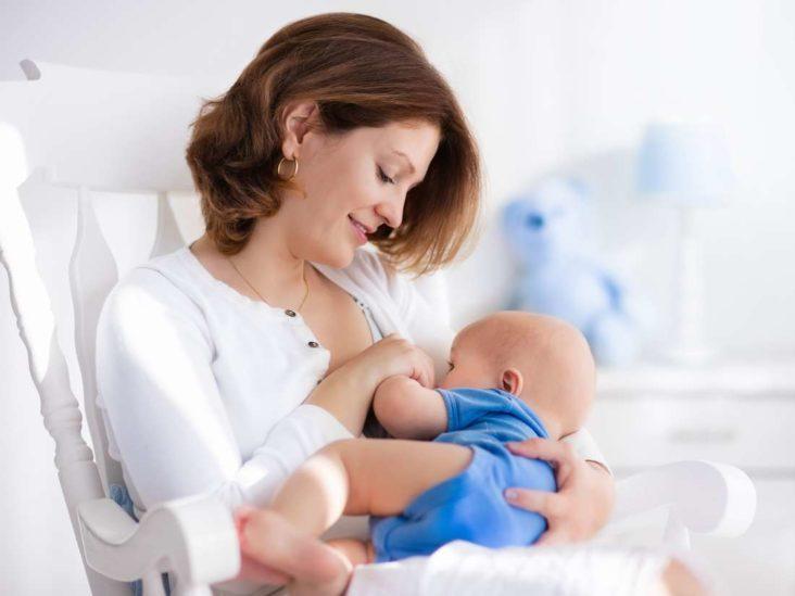 جلوگیری از تب شیر
