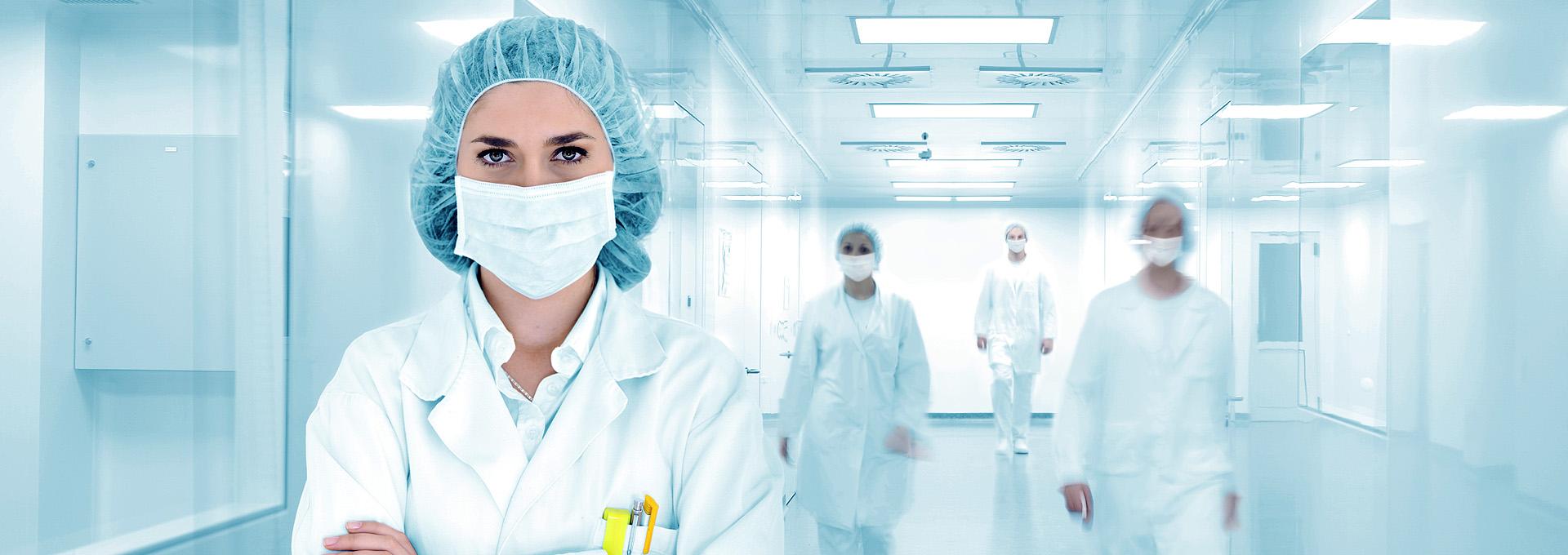 آموزش های پزشکی به روز
